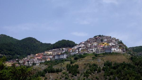 Castelluccio Superiore Di Demincob - Opera propria, CC BY 3.0